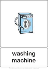 Bildkarte - washing machine.pdf